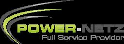 Power-Netz - Brand